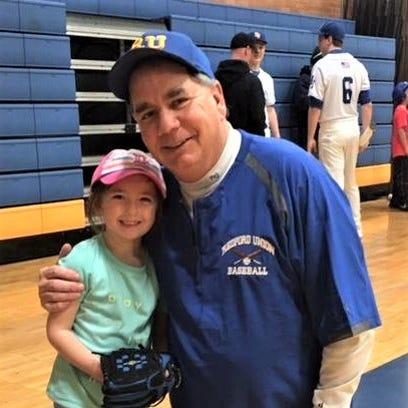 Former Redford Union baseball coach Bob Miller is starting
