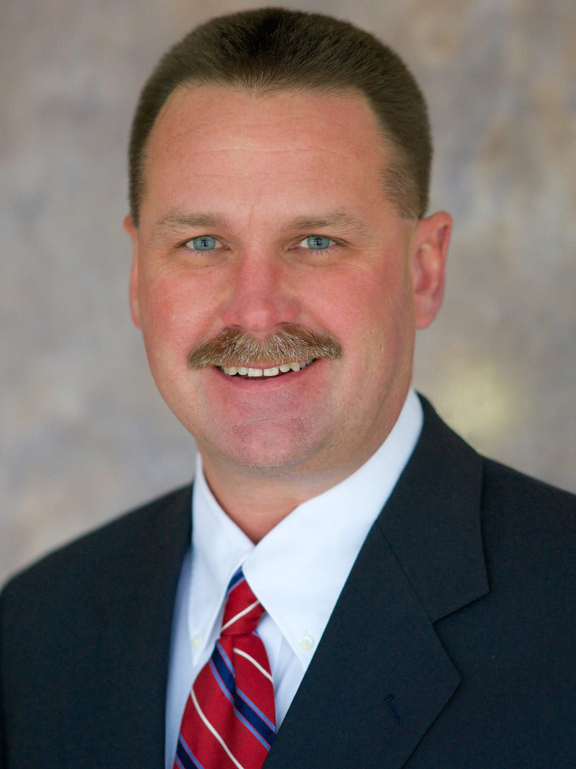Brent Bailey is the Republican candidate for Central District PSC.