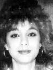 Cheryl Lynn Vasquez, 19, was last seen on June 28, 1987.