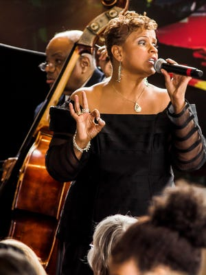The Antoinette Montague Experience will come to the Bickford Theatre at the Morris Museum on Thursday, July 26, as part of the theater's Summer JazzFest series. Montague's music mixes the influences of New Orleans jazz, blues, and swing.