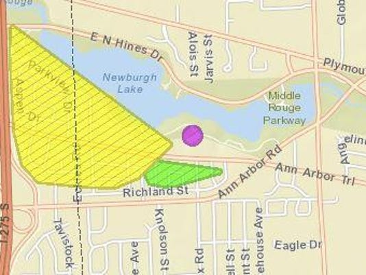 August 2 power outage