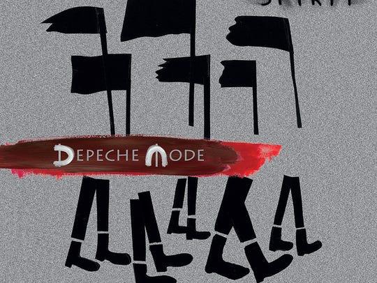 Spirit, Depeche Mode