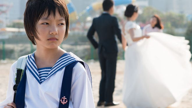 """""""Angels Where White"""" is China's entry in the """"New Voices, New Visions"""" section of the Palm Springs International Film Festival."""