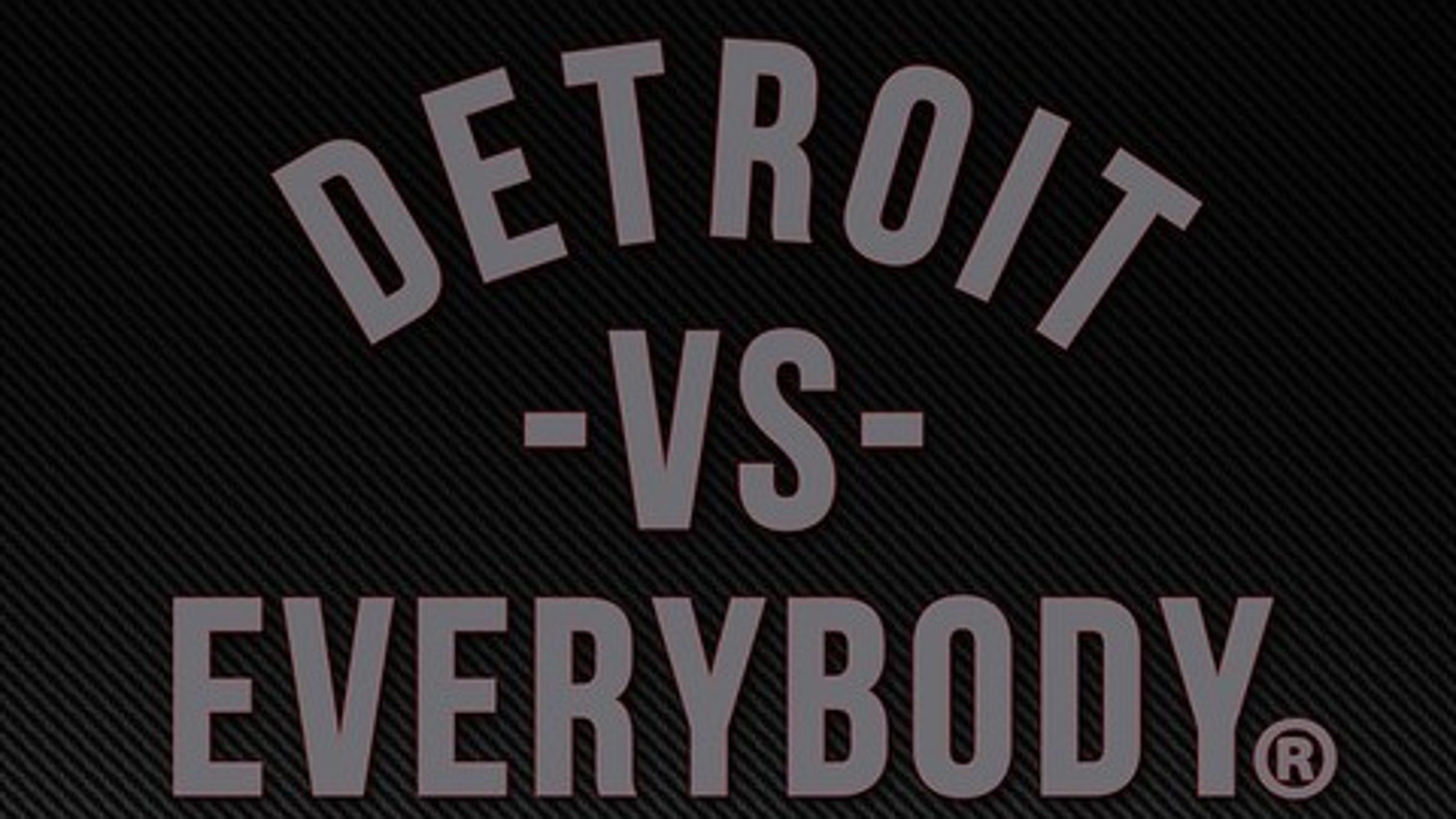 Eminem S All Star Detroit Vs Everybody Premieres The