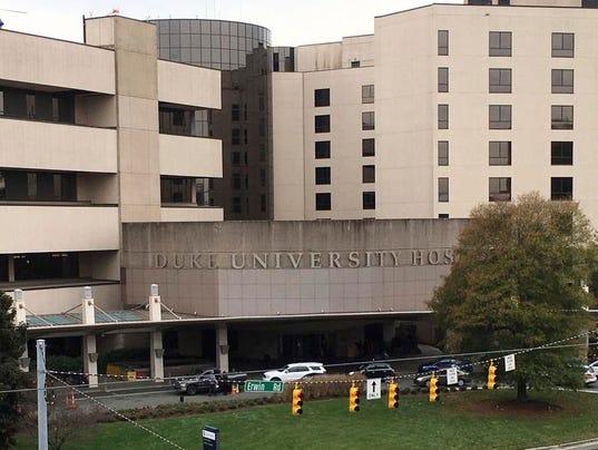 Duke Hospital