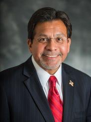Former Attorney General Alberto Gonzales