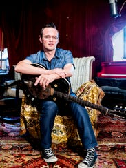 The North Mississippi Allstars' Luther Dickinson will