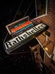 The Dakota Inn Rathskeller's annual Oktoberfest celebration