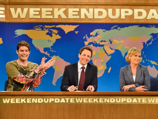 Weekend Update