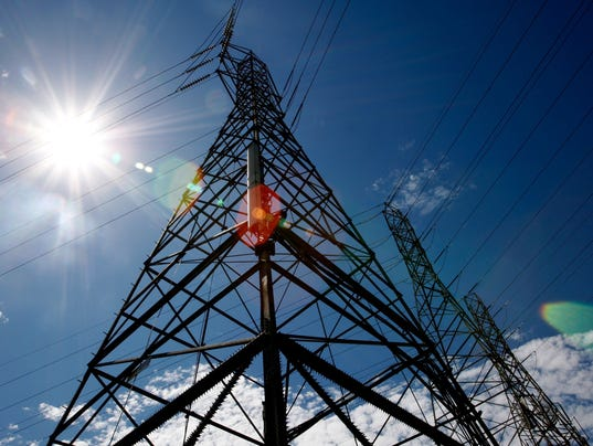 electrical grid cyber security
