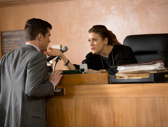 kate walsh bad judge
