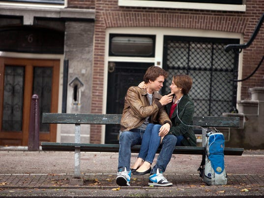 FAULT-OUR-STARS