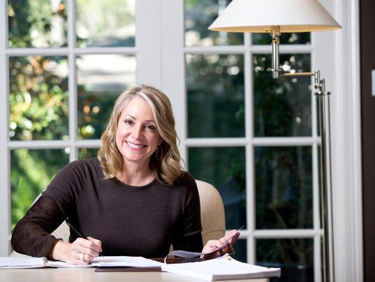 Breast cancer Wendy Hunsaker of Houston