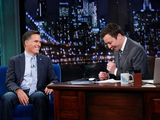 Romney Fallon
