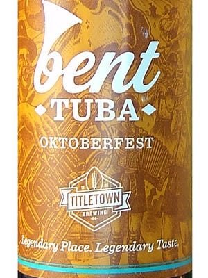 Titletown's Bent Tuba Oktoberfest