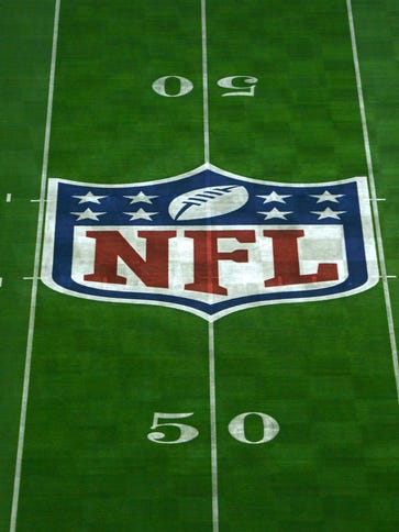 The NFL released its full schedule for the 2015 season