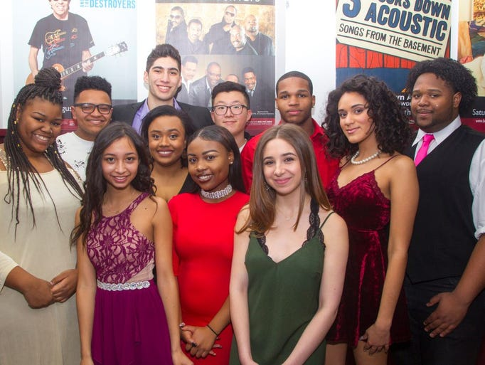 2017 Idol Semifinalists. The 12th annual Englewood