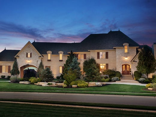 High End Heres The Most Expensive Indy Area House That Sold Last Week