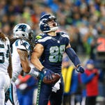 NFL's highest paid tight ends: 2016 rankings