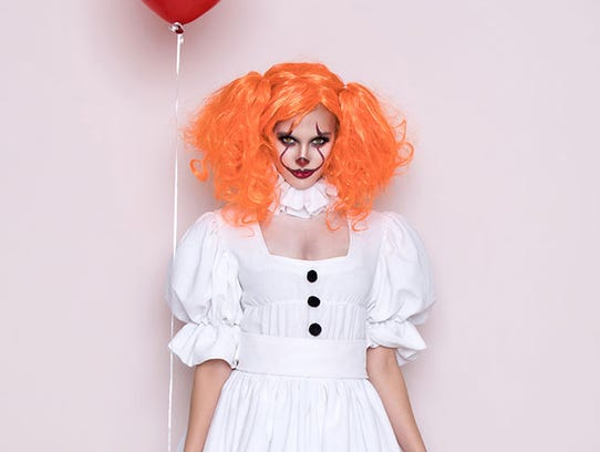 You'll float too.
