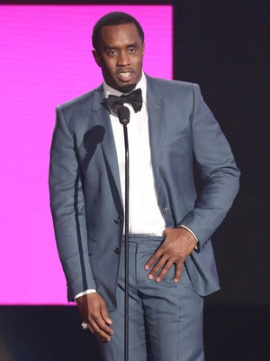 "Sean ""Diddy"" Combs has argued that the Recording Academy has long disrespected Black musicians"