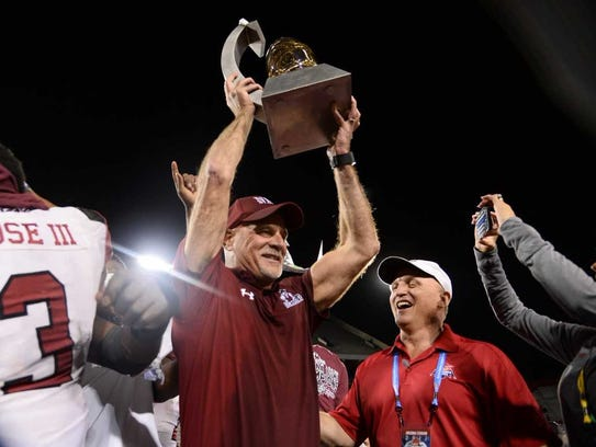New Mexico State's appearance in the Nova Home Loans Arizona Bowl in December was worth an estimated net profit of $265,038 to the athletic department.