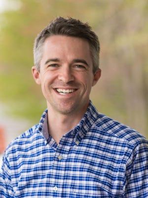 State Sen. Jon Morgan