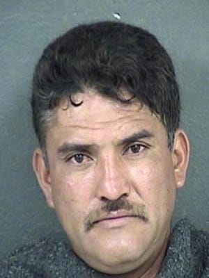 This undated photo provided by the Kansas City, Kan. Police Department on Tuesday, March 8, 2016 shows Pablo Serrano. Serrano is suspected of fatally shooting four people at his neighbor's home in Kansas before killing another man about 170 miles away in a rural Missouri house not far from where his truck was found abandoned. (Kansas City, Kan. Police Department via AP)