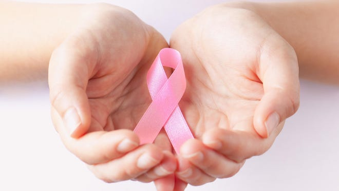 October is Breast Cancer Awareness Month. Most people have had a friend or family member who has been diagnosed, has survived, or passed away from breast cancer.