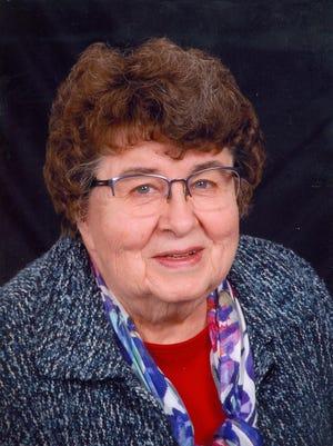 Audrey Williams, 79, Grand Forks, died Monday, Oct. 6, 2014 at Altru Hospital, Grand Forks.