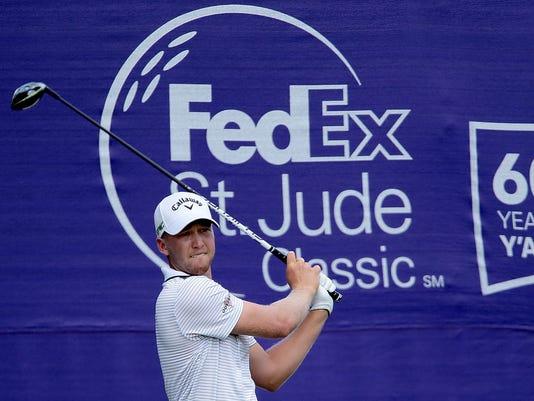 FedEx St. Jude Classic