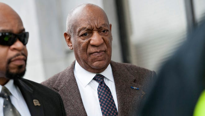 Bill Cosby at hearing for criminal charges in Montgomery County, Pa., on Feb. 3, 2016.