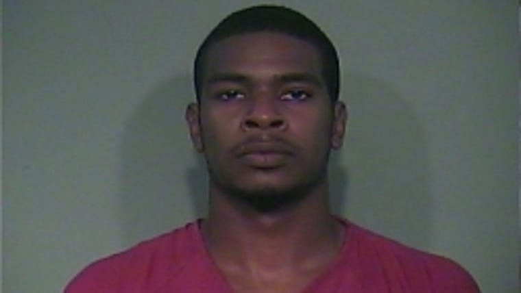 Stephen B. Thompson, 25, has pleaded guilty in federal