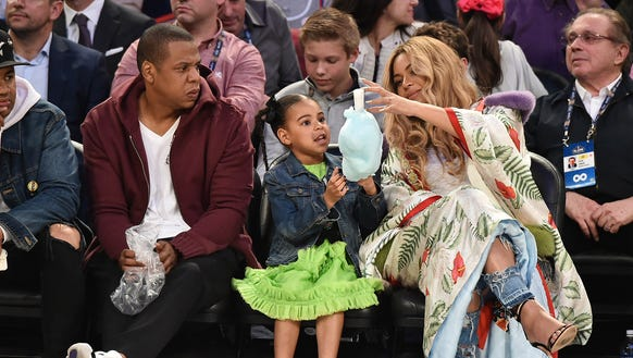 Also us looking at cotton candy.