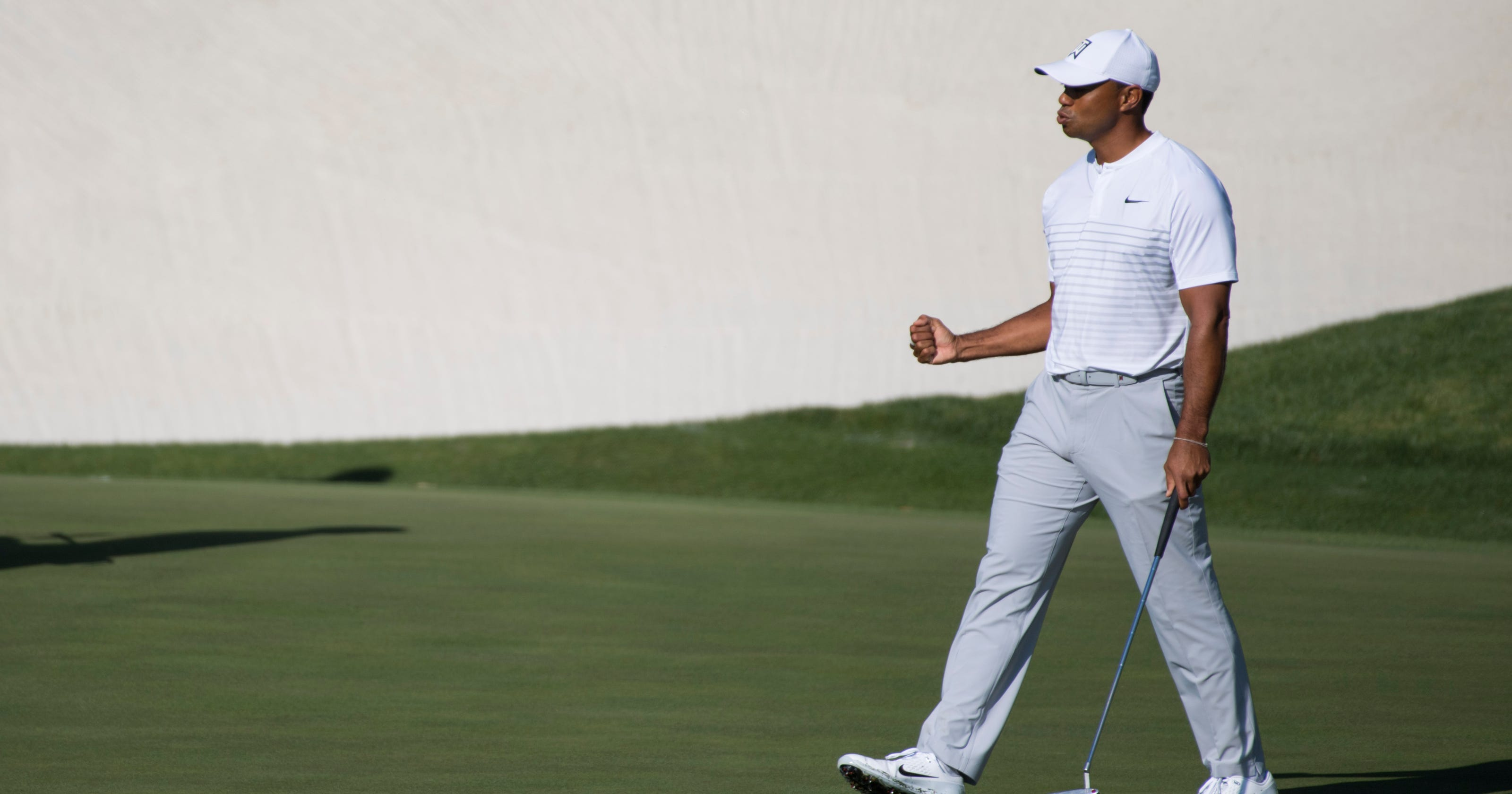 Masters: Tiger Woods calls latest return crazy and he\'s right