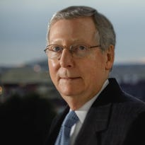 Large protests planned for McConnell speech in Covington