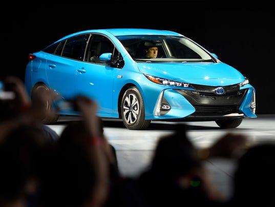 USP NEWS: NEW YORK INTERNATIONAL AUTO SHOW A USA NY