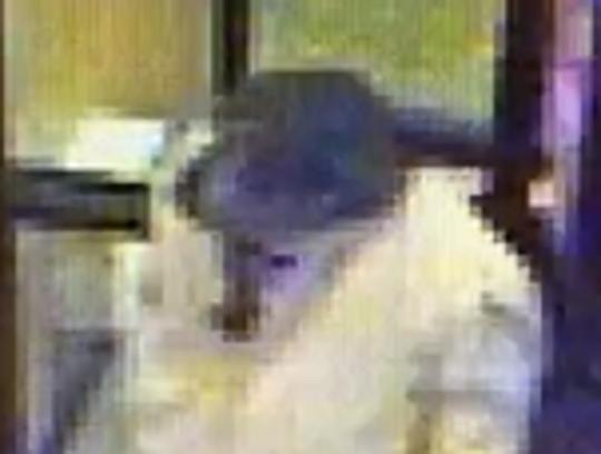 This man is suspected of robbing Friendlies Casino