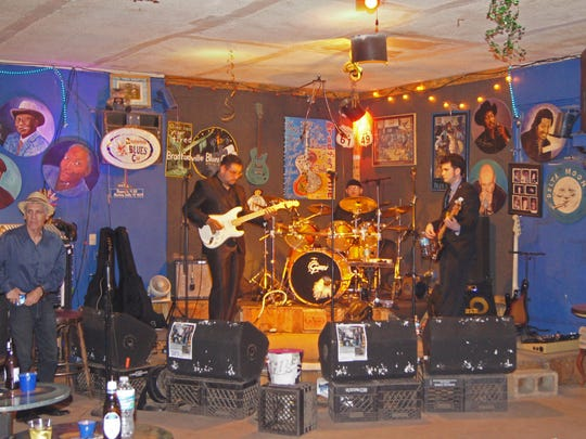 Florida's only stop on the National Blues Trail is Tallahassee's Bradfordville Blues Club (BBC). This rustic old juke joint on a rural dirt road has hosted performers such as Muddy Waters and Stevie Ray Vaughn.