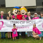 Valley National Bank hosts annual Breast Cancer Awareness Walk in Wayne