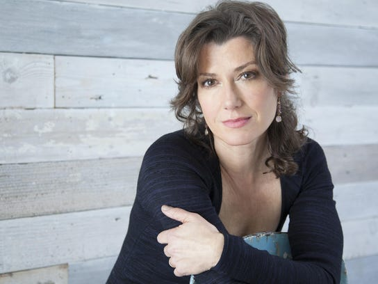 Amy Grant will perform during Dollywood's new Spring Mix concert series in April.