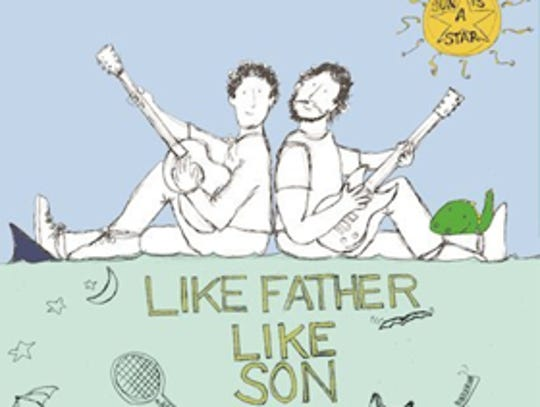 """""""Sun Is a Star"""" by Like Father Like Son"""
