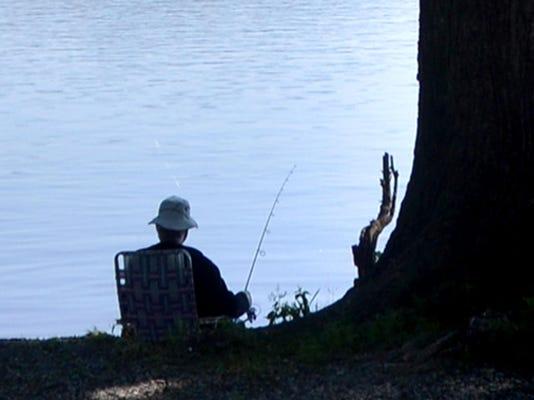LOGO fishing