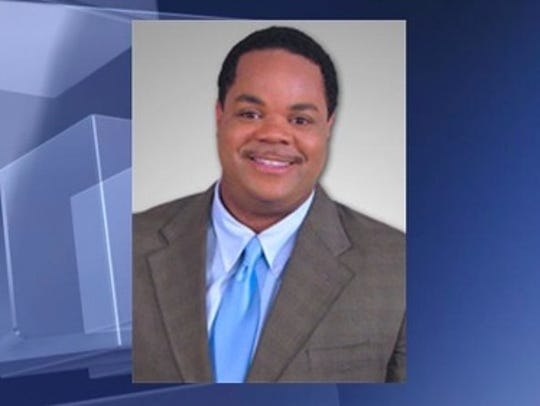 A provided by WDBJ-TV, shows Vester Lee Flanagan II