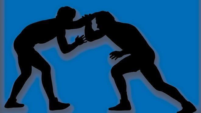 high school wrestling.