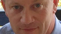 Keith Palmer, the British police officer who was killed