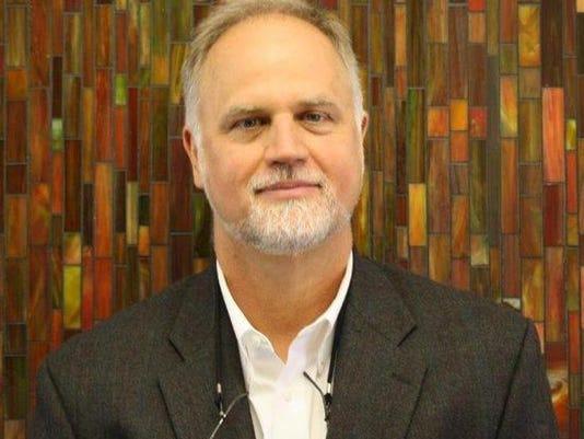 Dr. Steve Mills, FSU