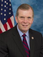 U.S. Rep. Tim Walberg