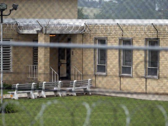 Edna Mahan Correctional Facility for Women in Union