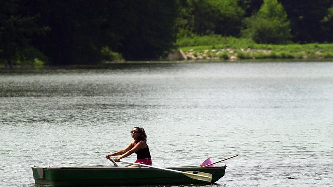 Aidrian O'Connor, president of the 85-member Lake Purdys Property Owners Association, said building a pool would reduce lake membership and could ultimately shut down lake access.